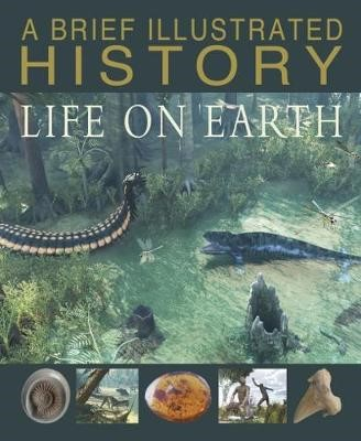 A Brief Illustrated History of Life on Earth - pr_19516