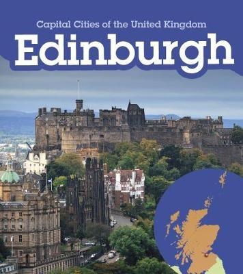 Edinburgh - pr_19578