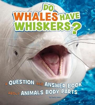 Do Whales Have Whiskers? - pr_19515