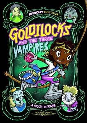 Goldilocks and the Three Vampires - pr_19615