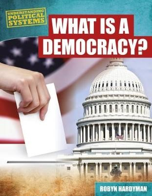 What Is a Democracy? - pr_19511