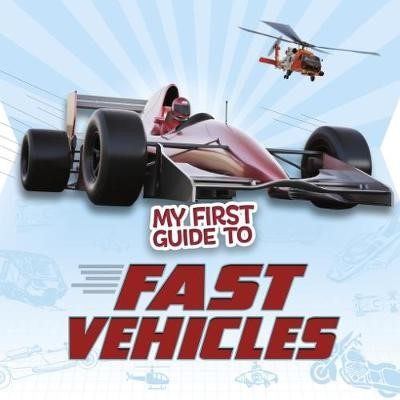 My First Guide to Fast Vehicles - pr_23445