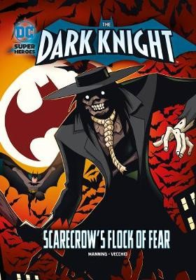 Scarecrow's Flock of Fear -