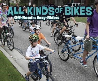 All Kinds of Bikes - pr_209737