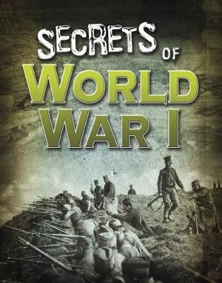 Secrets of World War I - pr_221511