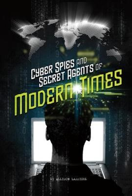 Cyber Spies and Secret Agents of Modern Times - pr_208527