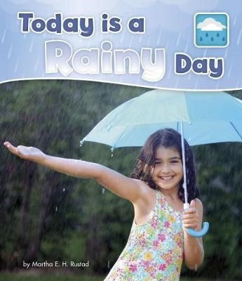 Today is a Rainy Day - pr_19422