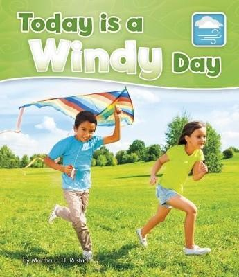 Today is a Windy Day - pr_208758
