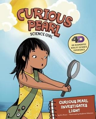 Curious Pearl Investigates Light - pr_10640