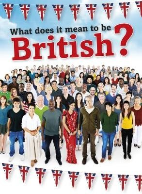 What Does It Mean to be British? - pr_237996