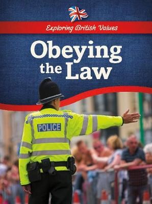 Obeying the Law - pr_19523