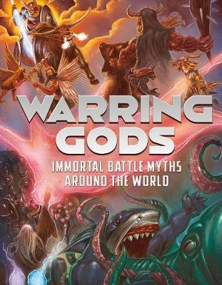Warring Gods - pr_18343