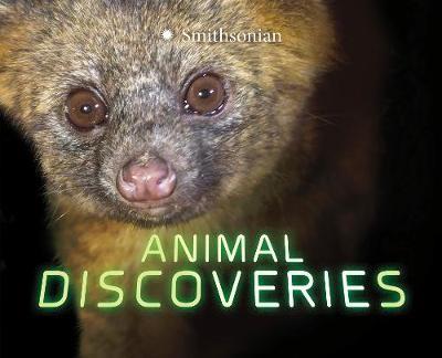 Animal Discoveries - pr_44503
