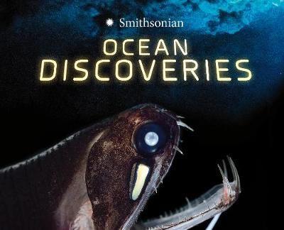 Ocean Discoveries - pr_242385