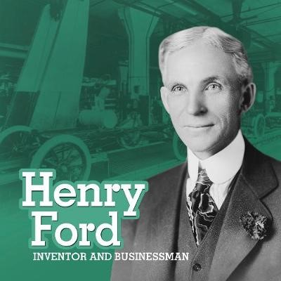 Henry Ford -