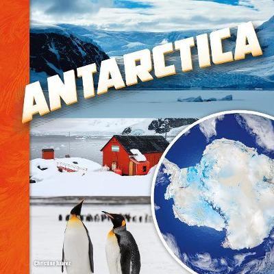 Antarctica - pr_249342