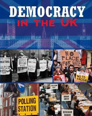 Democracy in the United Kingdom -