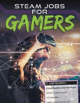 STEAM Jobs for Gamers - pr_1704090
