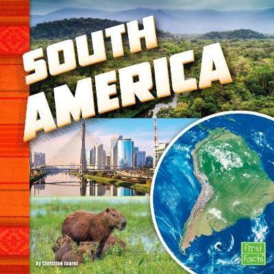 South America -