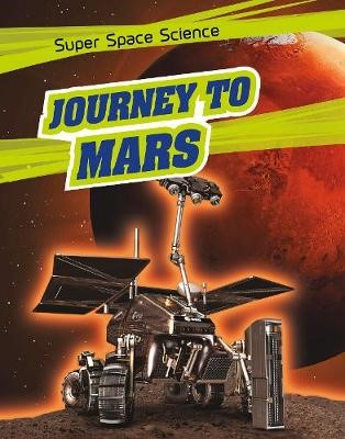 Journey to Mars - pr_1746202
