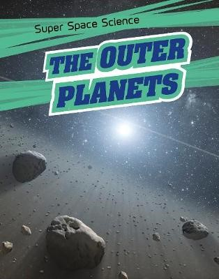 The Outer Planets - pr_38448