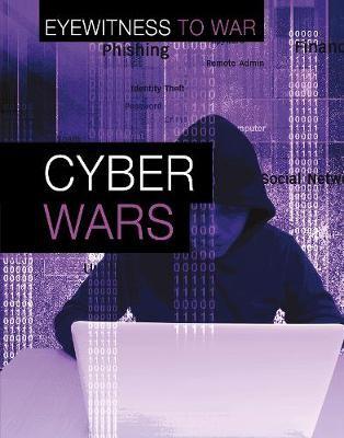 Cyber Wars - pr_249289