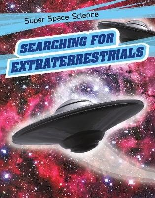 Searching for Extraterrestrials - pr_405357