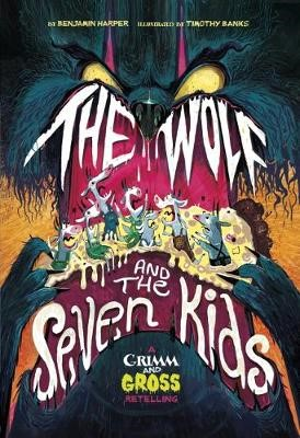 The Wolf and the Seven Kids - pr_48727