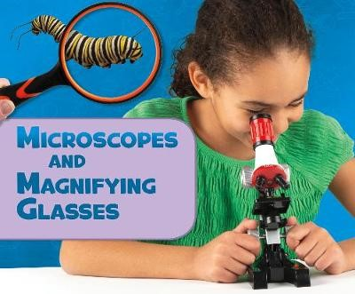 Microscopes and Magnifying Glasses - pr_1737925
