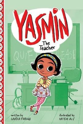Yasmin the Teacher -