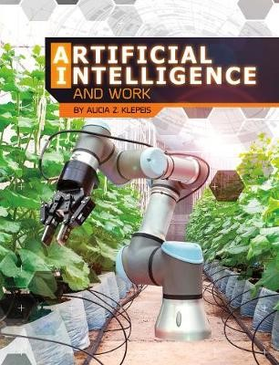 Artificial Intelligence and Work - pr_1736881