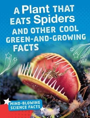 A Plant That Eats Spiders - pr_51123