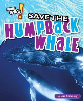 Save the Humpback Whale - pr_1746326