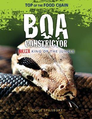 Boa Constrictor - pr_249309