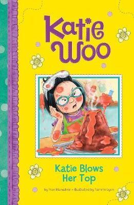 Katie Blows Her Top - pr_1746339