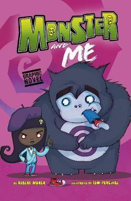 Monster and Me - pr_249365
