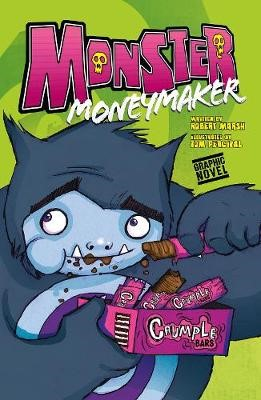 Monster Moneymaker - pr_249369