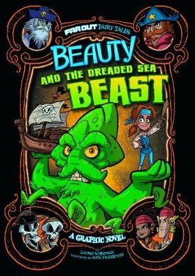 Beauty and the Dreaded Sea Beast -