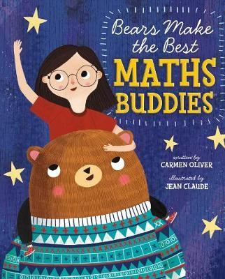Bears Make the Best Maths Buddies -