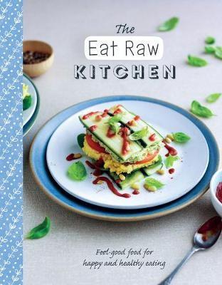 The Eat Raw Kitchen -