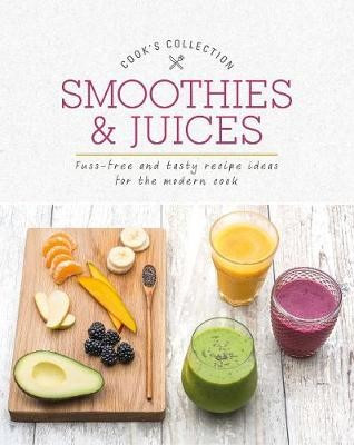 Smoothies & Juices -