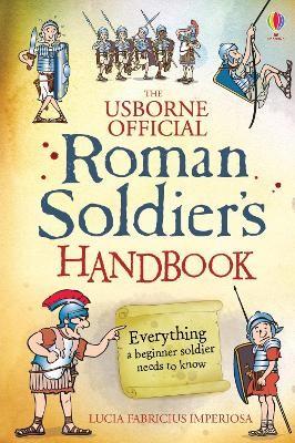 Roman Soldier's Handbook - pr_119018