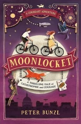 Moonlocket -