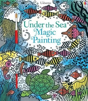 Under the Sea Magic Painting - pr_322408