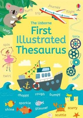 First Illustrated Thesaurus -