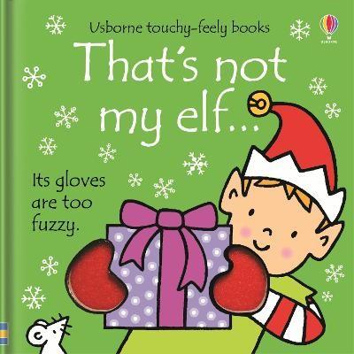 That's Not My Elf -