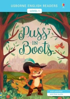 Puss in Boots -