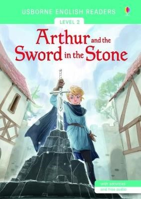 Arthur and the Sword in the Stone -