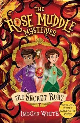 The Secret Ruby -