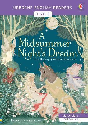 A Midsummer Night's Dream -